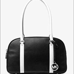 Michael Kors Chatham Bowling Bag